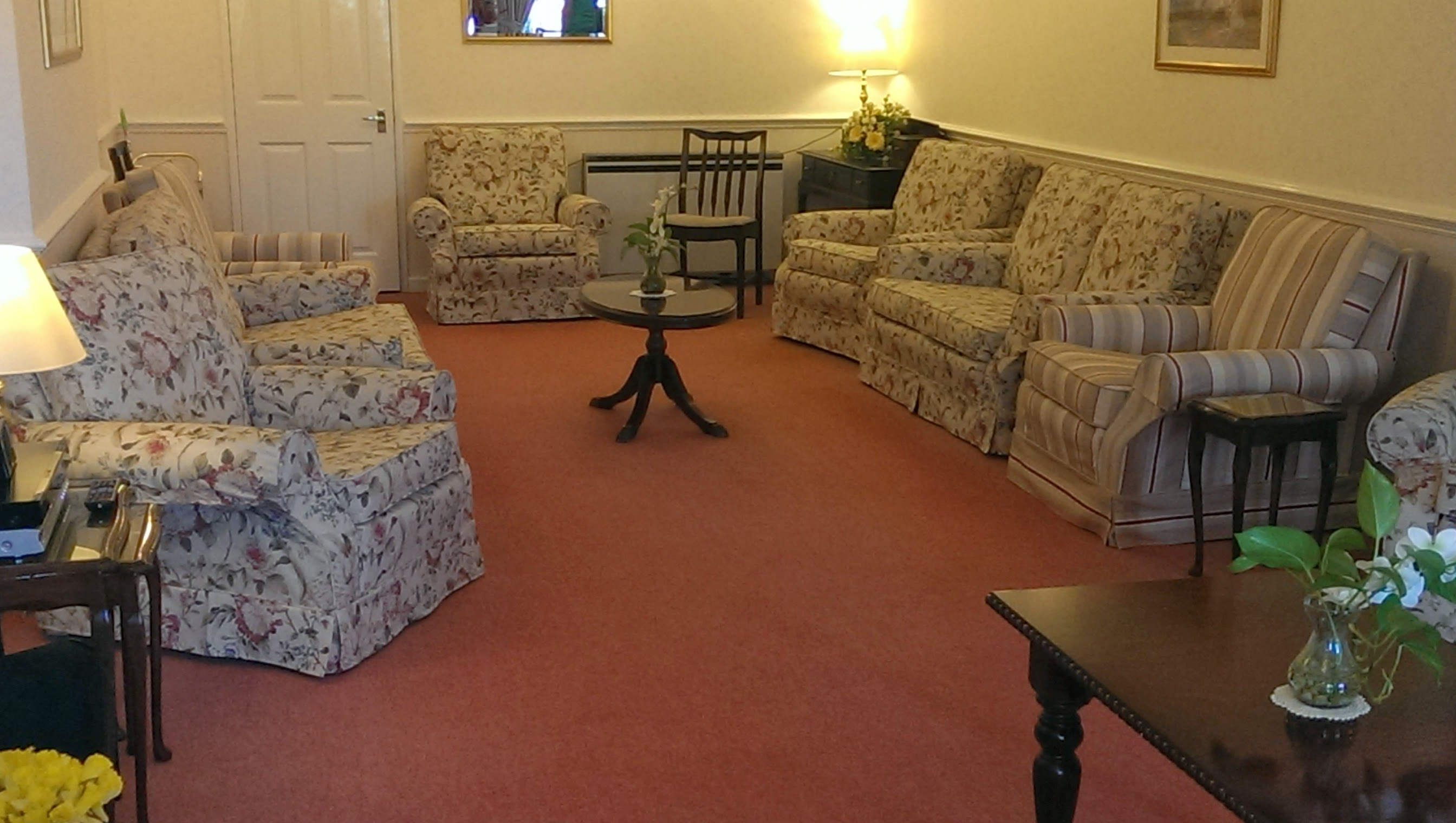 Sofa Covers made to order in Oxfordshire